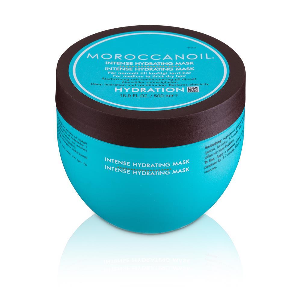 Haarmaske Moroccanoil Intense Hydrating